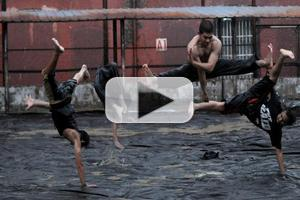 VIDEO: First Look - All-New Trailer for Gareth Evans' THE RAID 2