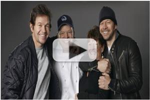 VIDEO: Sneak Peek - A&E Premieres New Original Series WAHLBURGERS