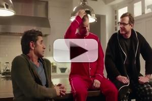 VIDEO: Cast of FULL HOUSE Reunite in All-New Super Bowl Ad!