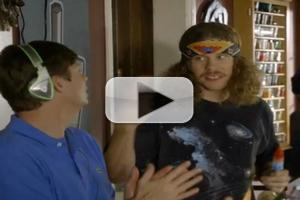 VIDEO: Sneak Peek - Season Premiere of WORKAHOLICS, Series Premiere of BROAD CITY on Comedy Central