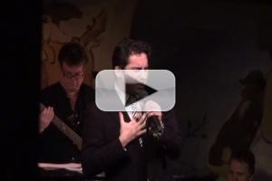 BWW TV: Watch a Preview from John Lloyd Young's Cafe Carlyle Return!