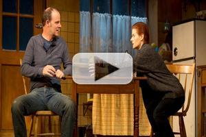 Debra Messing and Brían F. O'Byrne-Led OUTSIDE MULLINGAR Opens at Samuel J. Friedman Theatre Tonight