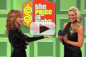 VIDEO: Sneak Peek - Kathy Griffin Presents Special 'Grammy' Showcase on THE PRICE IS RIGHT