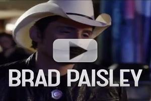 VIDEO: Sneak Peek - Brad Paisley & More Guest on Next Week's NASHVILLE