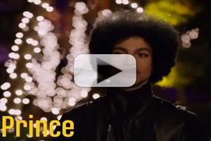 VIDEO: First Look - Music Royalty Prince Stops by FOX's NEW GIRL!