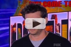 VIDEO: Watch a Nervous Harry Connick Jr. 'Audition' for AMERICAN IDOL
