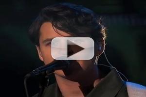 VIDEO: Vampire Weekend Performs on JIMMY KIMMEL LIVE