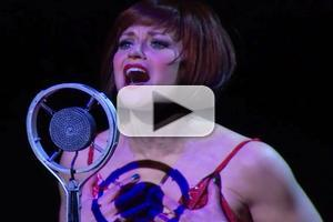STAGE TUBE: Watch Highlights from Marriott Theatre's CABARET with Megan Sikora, Opening Tonight!
