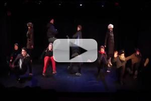 STAGE TUBE: Broadway Responds to Homophobic Russian Government - Featuring Block, Rannells, Burstein, Urie & Many More!