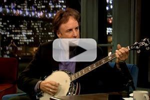 VIDEO: Kevin Nealon Plays the Banjo on JIMMY FALLON