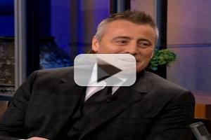 VIDEO: Jay Surprises Matt LeBlanc with Early Heinz Ketchup Ad Clip on LENO