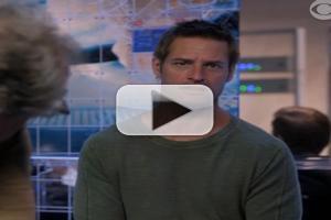 VIDEO: Sneak Peek - 'Secrets of the Secret Service' on Next INTELLIGENCE on CBS
