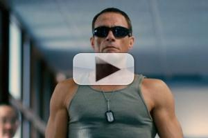 VIDEO: First Look - Jean-Claude Van Damme Stars in WELCOME TO THE JUNGLE