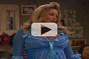 VIDEO: Sneak Peek - 'Icing on the Cake' Episode of 2 BROKE GIRLS