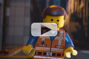 VIDEO: First Look - New Featurette for THE LEGO MOVIE