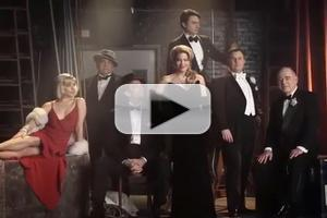 STAGE TUBE: Watch BULLETS OVER BROADWAY's New TV Spot!