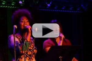 STAGE TUBE: Julia Murney & Amber Iman Sing INTO THE WOODS' 'Agony'