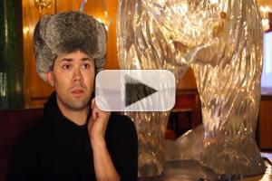 STAGE TUBE: Andrew Rannells, Harvey Fierstein, Laura Osnes and More Protest Russia's Anti-Gay Law in LOVE AND PUNISHMENT
