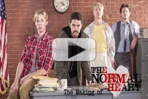 STAGE TUBE: The Making of freeFall's THE NORMAL HEART - Part 1