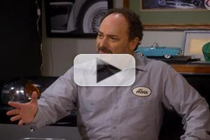 VIDEO: Sneak Peek - Kevin Pollak Guests on Tonight's MOM on CBS