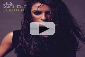 FIRST LISTEN - Check Out Lea Michele's Newest Single 'What Is Love'!