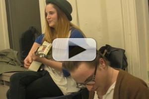 VIDEO: Episode 9: Rehearsal Part 1 - WHAT I BECAME - THE STORY OF FUNERAL: A MUSICAL Docu-Web Series