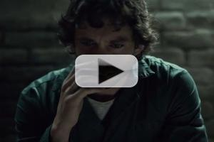 VIDEO: Watch All-New Promo for NBC's HANNIBAL Season 2