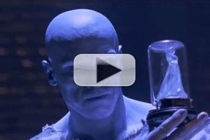 FROZEN Video of the Day: Mr. Freeze Performs 'Let It Go'