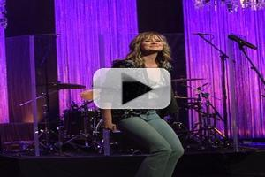 VIDEO: Jennifer Nettles Performs Her New Hit 'Fallin' on ELLEN