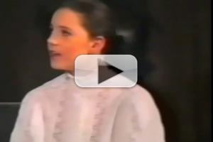 STAGE TUBE: From Cockney to Royalty: A Young Kate Middleton Stars in School Production of MY FAIR LADY