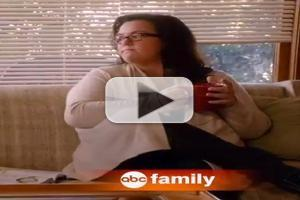 VIDEO: Sneak Peek - Rosie O'Donnell Guests on Next THE FOSTERS on ABC Family
