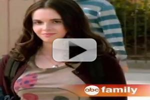 VIDEO: Sneak Peek - Bay Learns the Truth on Next SWITCHED AT BIRTH