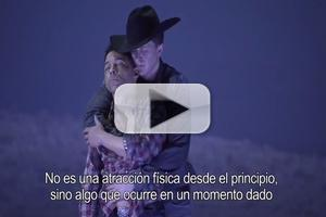 STAGE TUBE: Sneak Peek at Annie Proulx's BROKEBACK MOUNTAIN Opera, Opening Tonight!