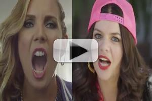 VIDEO: June Diane Raphael and Casey Wilson Face Off in FUNNY OR DIE Update to LES MISERABLES