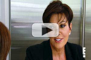 VIDEO: Kris Jenner Wants to Appear on Broadway in CHICAGO