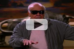 VIDEO: Sneak Peek - Garry Marshall, Tim Conway & More Guest on TWO & A HALF MEN