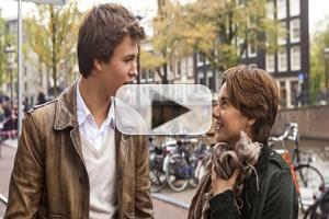 VIDEO: Sneak Peek - Shailene Woodley in THE FAULT IN OUR STARS; Trailer Due Later Today!