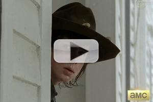 VIDEO: Watch First Clip from Mid-Season Premiere of AMC's THE WALKING DEAD