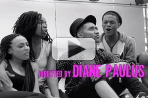 STAGE TUBE: Sneak Peek of A.R.T.'s Diane Paulus-Helmed WITNESS UGANDA