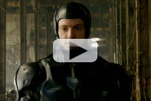 VIDEO: New ROBOCOP Behind-the-Scenes Featurette