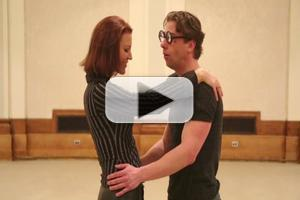 BWW TV: Watch a Sneak Peek of Encores! LITTLE ME with Rachel York, Christian Borle & More!