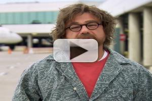 VIDEO: Retail Travel Exec Featured on CBS's UNDERCOVER BOSS