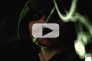 VIDEO: Sneak Peek - 'Heir to the Demon' Episode of The CW's ARROW
