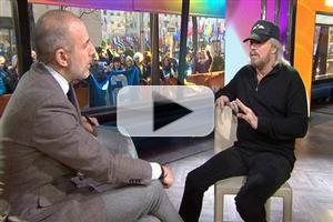VIDEO: Barry Gibb Talks Life, Loss & Legacy on TODAY