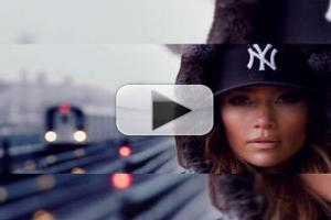 VIDEO: First Look - Jennifer Lopez Heads Back to Her Roots in 'Same Girl' Video