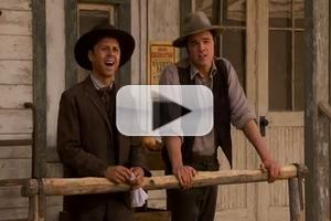 VIDEO: Watch First Trailer for Seth MacFarlane's MILLION WAYS TO DIE IN THE WEST