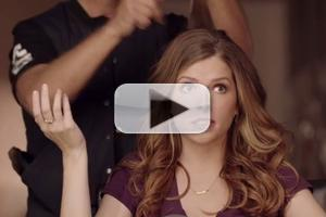VIDEO: Watch Anna Kendrick Star in New 'Non-Super Bowl' Spot!