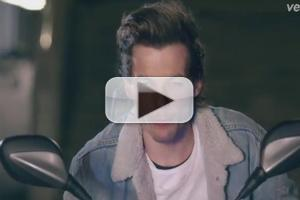VIDEO: Watch 2nd Teaser for ONE DIRECTION's 'Midnight Memories' Music Video