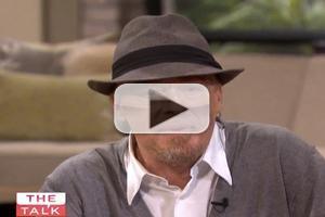 VIDEO: Former Teen Idol Leif Garrett Offers Advice to Justin Bieber on THE TALK