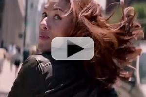 VIDEO: Teaser for CAPTAIN AMERICA: THE WINTER SOLDIER Super Bowl Spot